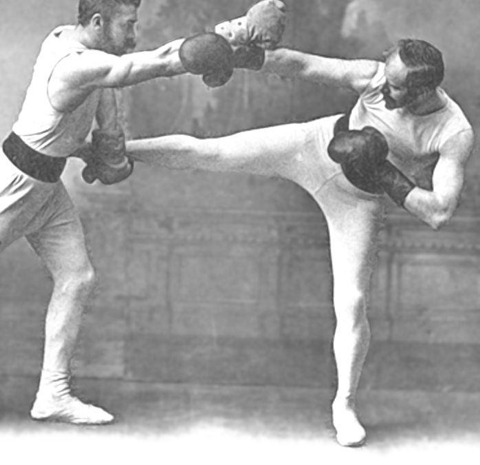 Savate in Bartitsu – Kicks, Strikes and Distance