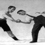ww1 Ju Jitsu