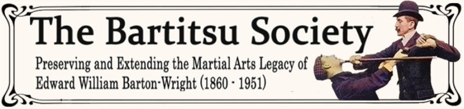 Bartitsu Society